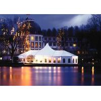 Wholesale Aluminum Waterproof High Peak Marquees PVC Cover For Ceremony from china suppliers