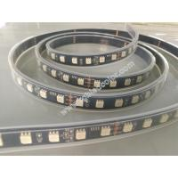 Wholesale DC24V Digital RGB LED Strip Light WS2811 72led Per Meter from china suppliers
