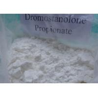 Wholesale Healthy Masteron Steroids Masteron Propionate 521-12-0 For Muscle Enhancement from china suppliers