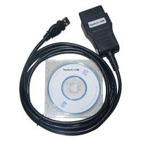Wholesale TOYOTA K+CAN Commander 2.0 with All Vehicle Electronic Control Modules For Toyota, Lexus from china suppliers
