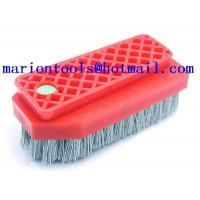 Wholesale fickert stone brushes for polishing antique stone surface from china suppliers
