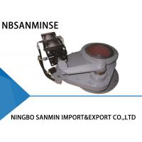 Wholesale SMDF-DNB-J Double Disk Gate Valve Small Starting Load For Ash Conveying System from china suppliers