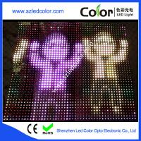 Wholesale OEM ODM DIY full color LED magic board from china suppliers