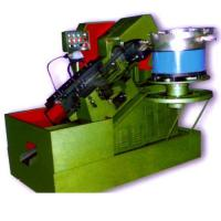Wholesale Automatic Thread Rolling Machine For Bolts / Screws 60HZ Frequency from china suppliers