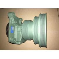 Buy cheap HOWO Truck Spare Parts Water Pump Assembly Cooling water pump VG1500060051 from wholesalers