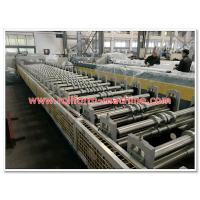 Wholesale Corrugated Aluminum Long Span Roofing Sheet Corrugation Machine to Lagos, Nigeria from china suppliers