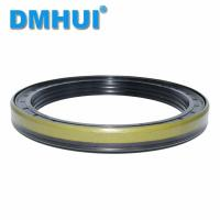 Wholesale JCB tractor oil seal 904-50033 JCB wheel hub oil seal factory from china suppliers