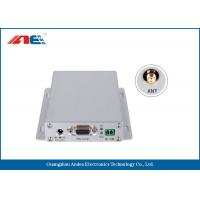 Wholesale ISO15693 Mid Range RFID Reader For RFID Chip Tracking System 270g from china suppliers