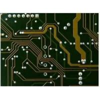 Wholesale Rogers Double sided PCB circuit board Copper Thickness 0.5OZ - 2OZ, Leadfree HASL from china suppliers