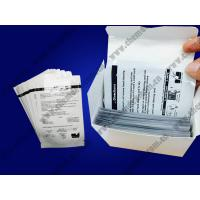 Wholesale Zebra Card printer 104531-001 Compatible Cleaning Kit/CR80 Cleaning cards from china suppliers