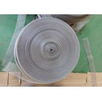 Wholesale Hualai Knitted Wire Mesh In - Demand 100mm 150mm Width Stainless Steel Tube Net from china suppliers