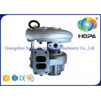 Wholesale Cummins Diesel Car Engine Turbocharger With Casting Iron Materials , Six Months Warranty from china suppliers