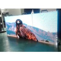 Wholesale P3.91 Led Video Display Panel Super Thin Cabinet  W 500 X H 500 Mm from china suppliers