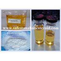 Wholesale Primobolan Depot Injectable Steroids Oils Methenolone Enanthate 100mg/ml for Lean Muscle from china suppliers