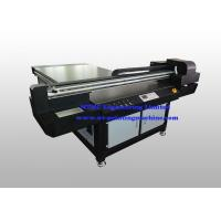 Wholesale Wide Format Flatbed UV Printing Machine , UV Direct Printer from china suppliers