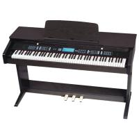 Wholesale 88 Key Digital Piano / Electronic Piano With Touch Response Keyboard DP8807A from china suppliers