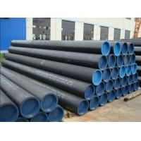 Wholesale Black Carbon Seamless Steel Pipe, ASTM A106 Gr.B from china suppliers