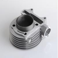 Wholesale Motorcycle Engine 4 Strok Single Cylinder Block , Air Cooled GY6125 / HM125 from china suppliers