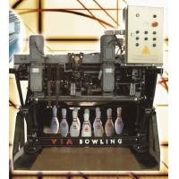 Wholesale Fashion Design Bowling Alley Equipment For Family Indoor Entertainment from china suppliers