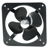 Wholesale low noise round strong air blower / strong industrial ventilation fan from china suppliers