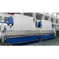 Wholesale Hydraulic Drive CNC Tandem Bending Press Brake For Heavy Duty Applications from china suppliers