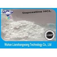 Wholesale Male Enhancement Steroids Sex Enhancer Dapoxetine Hydrochloride CAS 119356-77-3 from china suppliers
