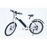 Wholesale Front Fork Suspension Electric Assist Bicycles Rear Brushless Geared Motor from china suppliers