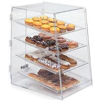 acrylic bakery case,bakery box   acrylic bakery display