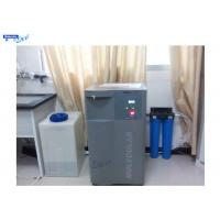 Wholesale Reverse Osmosis Pure Water System for Lab , Deionized Water Plant For Laboratory from china suppliers