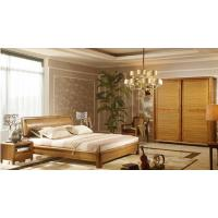 Durable customized brown solid wood wardrobe closet for for 1800 closets