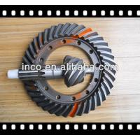 Wholesale Dongfeng Truck Spare Parts Basin Angle Gear 2402Q01-021,Dongfeng Light Truck  Gear from china suppliers