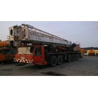 Wholesale Used TADANO TG-1500E 150T Truck Crane For Sale Original japan TADANO 150T TRUCK CRANE from china suppliers