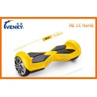 Wholesale Intelligent Self Balancing Drift Scooter , Two Wheel Smart Balance Electric Scooter from china suppliers