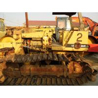 Wholesale D4C LGP Used CAT BULLDOZER FOR SALE original japan from china suppliers
