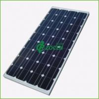 Wholesale IP65 Rated Mono Solar Module 105W for RV / Boats / Cabins / Back-up Power from china suppliers