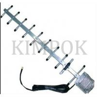 Wholesale 64cm Length 50W Wireless Antenna 1200Mhz Directional YAGI Antenna from china suppliers