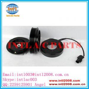 Wholesale KIA Camival TD 1998-2001 / CRDi 2002-2006 Doowon 10PA17C ac clutch OEM#OK56E-61-450A from china suppliers