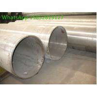 Wholesale Alloy Steel Seamless Pipes , 15Mo3 , 13CrMo44 , 10CrMo910 with Full Range from china suppliers