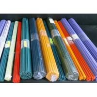 Wholesale Clear and  Colored Borosilicate  Glass Rods Colorful Glass  Rods from china suppliers
