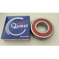 Wholesale 40 X 80 X 18 mm NACHI Ball Bearings 6208 double rubber seal made in Japan from china suppliers