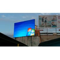 Wholesale Epistar 346 Led Billboard Display screen RGB video led advertising screen in Mexico from china suppliers