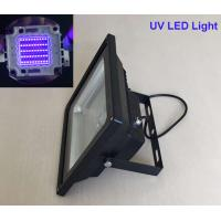 Buy cheap LED Flood Light  5000lm Wavelength 390-405nm 2700-7000K 50W UV With Plug CE ROHS from wholesalers