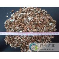 Wholesale Xinjiang expanded Vermiculite for agriculture/insulation board usage exfoliated Vermiculite from china suppliers