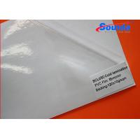 Wholesale Waterproof UV Protection Cold Lamination Film with Excellent Sensitive Adhesive from china suppliers