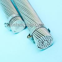 Wholesale All Aluminium AAC Conductor Multi Stranded Cable Wire ASTM, BS, DIN, CSA, IEC Standard from china suppliers