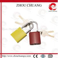 Wholesale New products Aluminum Padlock Manufacturer nfc safety door lock from china suppliers