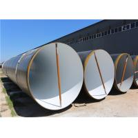 Wholesale Spiral Welded Large Diameter Metal Pipe from china suppliers