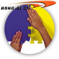 "Wholesale Plain Colour mat 24""X24"" 1/2 thickness water proof , easy to fix from china suppliers"