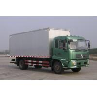 Wholesale Dongfeng 4*2 van box truck from china suppliers