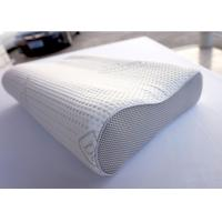 Wholesale Protective Waterproof Pillow Cover Dust Mite Disposable For Hotel from china suppliers